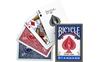 Блок игральных карт Bicycle Standard (USPCC), пр-во США, 12 колод (6 синих/6 красных)