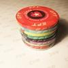 Керамические фишки EPT (PokerStars European Poker Tour), номинал 25