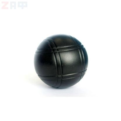 Игра Петанк (Бочче), 3 шара, черный