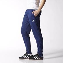 Спортивные штаны Adidas Core 15 Training Pant, тёмно-синие (S22404)