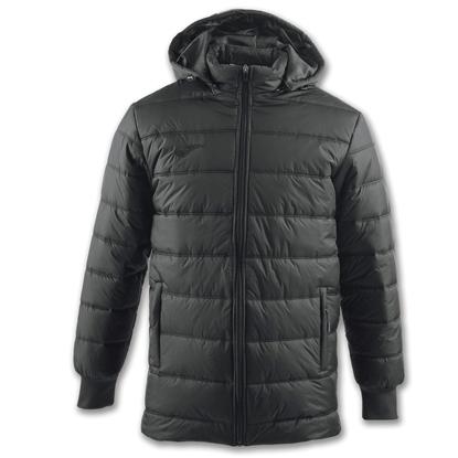 Куртка утепленная JOMA Urban, серый