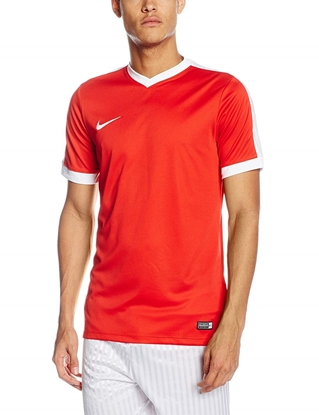 Футболка Nike Striker IV, красный/белый