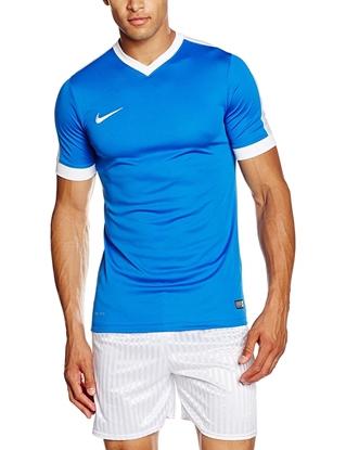 Футболка Nike Striker IV, синий/белый
