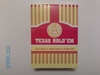 Picture of 100% Plastic Playing Cards TEXAS HOLDEM