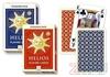 Изображение Игральные карты — Гелиос Helios (55 карт), Трефл Trefl