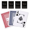 Изображение Игральные карты для покера POKER CLUB, 100% пластик