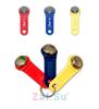 Изображение Комплект из 3-ёх универсальных ключей для самых популярных домофонов Metakom, Vizit, Cyfral и др.