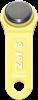 Изображение Универсальный ключ-таблетка для домофонов Cyfral (Цифрал)