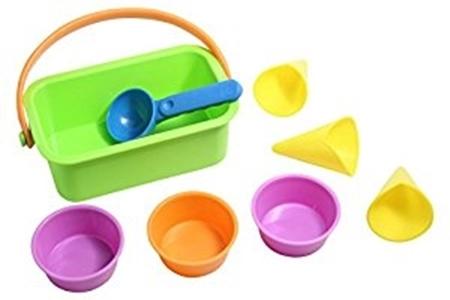 Изображение для категории Игрушки для песочницы