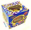 Изображение 3D шар головоломка Лабиринто 208 шагов
