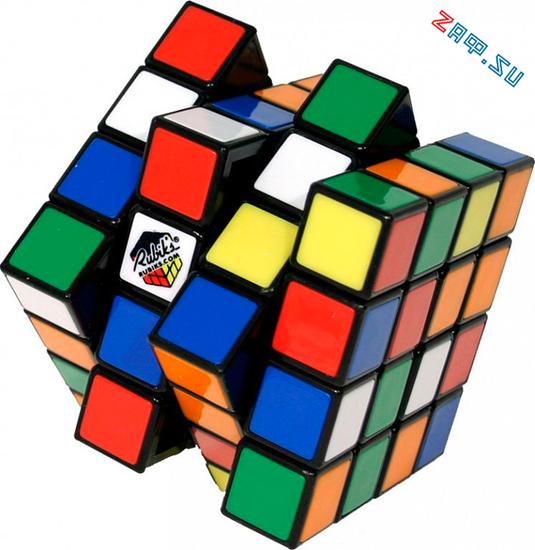 Picture of Кубик Рубика 4×4