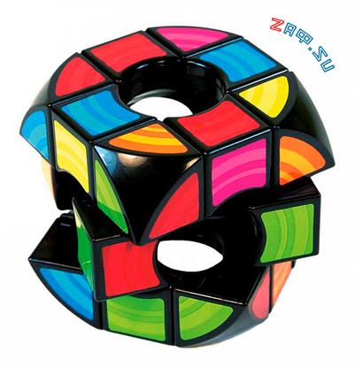 Изображение Кубик Рубика Пустой (3×3 VOID)