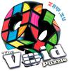 Picture of Кубик Рубика Пустой (3×3 VOID)