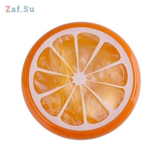 Изображение Фруктовое желе для рук Bubble Gak Апельсин