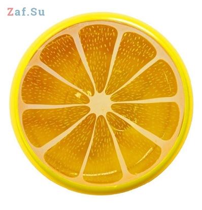 Изображение Фруктовое желе для рук Bubble Gak Лимон