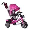 Picture of Велосипед Zilmer «Бронз Люкс» розовый