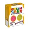 Picture of Kinetic Sand (2,27 кг), набор из двух цветов: розовый, желтый