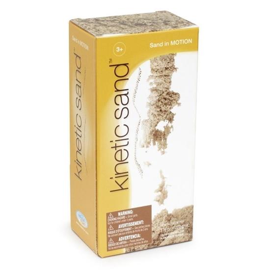 Изображение Кинетический песок (Kinetic Sand) 1 кг