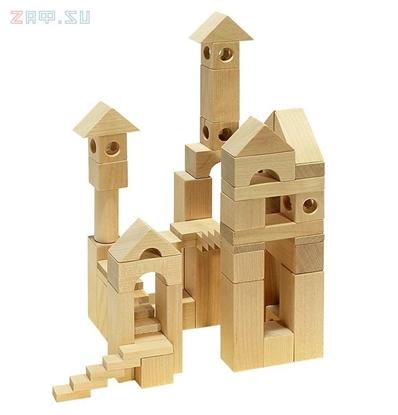 Picture of Строительный набор Пелси «Сказочные замки»