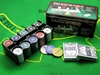 """Изображение Набор для покера """"Texas Holdem New"""" на 200 фишек"""