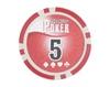 Picture of Набор для покера NUTS на 200 фишек (в алюминиевом кейсе)
