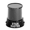 Picture of Ночник-проектор Star Master «Звездное Небо» (чёрный)