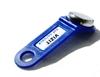Универсальный ключ-таблетка для домофонов Vizit (Визит)