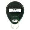 Универсальный бесконтактный ключ RFID для домофонов Vizit и др.