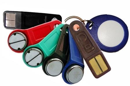 Picture for category Изготовление домофонных ключей