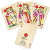 Игральные карты «Горячие пирожки», Uusi