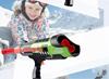 Снежкобластер (PRO Hit snow toy, цвет зелёный)
