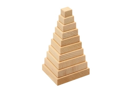 Picture for category Развивающие игры из дерева для малышей