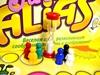 Настольная игра Alias «Скажи иначе для малышей
