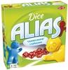 Настольная игра Alias «Скажи иначе» с кубиками