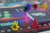 Настольная игра Cosmodrome Games «Трепещите, человеки!»