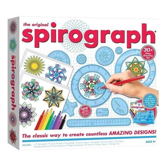 Набор для рисования Спирограф Original