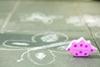 Набор для творчества - Фабрика цветных мелков