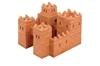 Конструктор из кирпичиков Brickmaster «Замок»
