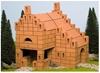 Конструктор из кирпичиков Brickmaster: «Летний домик»(243 дет)