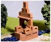 Конструктор из кирпичиков Brickmaster «Родник» (35 дет)
