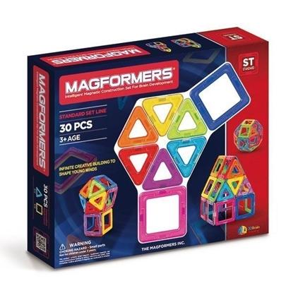 Магнитный конструктор Magformers 30