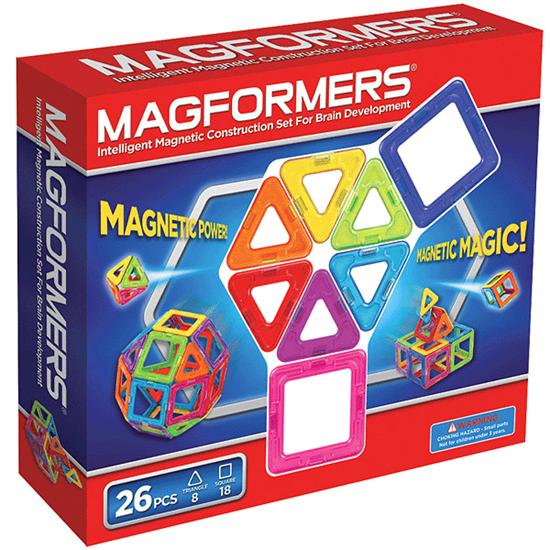 Магнитный конструктор Magformers 26