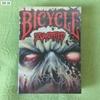 Игральные карты Bicycle Zombified (Зомби)
