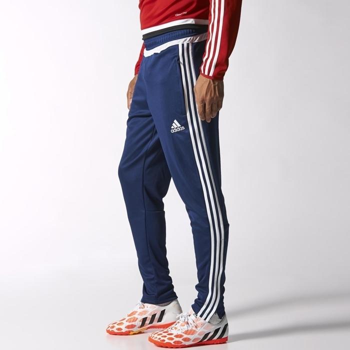 buy popular e40fa ca436 Adidas Men's Tiro 15 Training Pants ClimaCool (S22453)