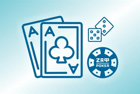 Изображение для категории Покер
