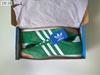 Мужские кроссовки Adidas DRAGON, зелёный/белый