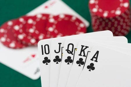 Picture for category Покерные карты