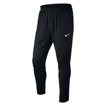Спортивные штаны Nike Libero Tech Knit Training Pant, чёрные