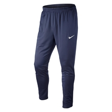 Спортивные штаны Nike Libero Tech Knit Training Pant, тёмно-синие