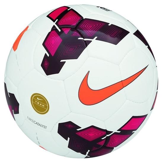 Футбольный мяч Nike Team Catalyst Football
